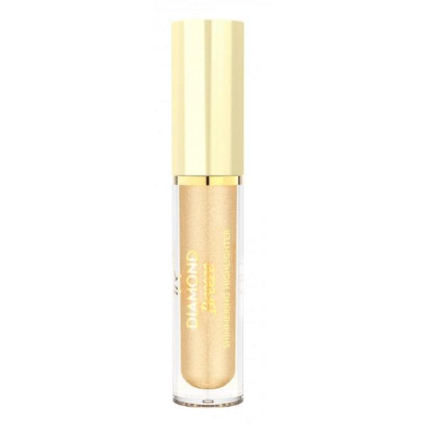 Iluminator Lichid Diamond Breeze Golden Rose 4,5 ml, nuanta 01 Gold Flash imagine produs