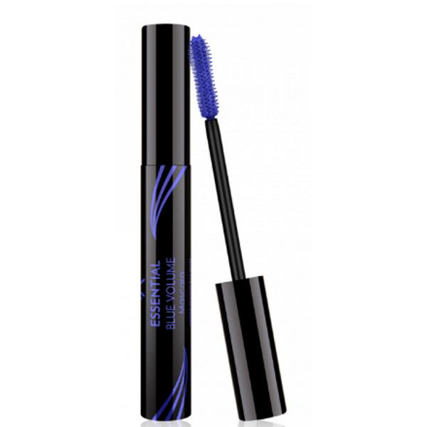 Mascara Essential Blue Volume Golden Rose, 8.5 ml imagine produs