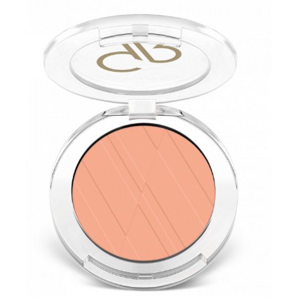 Fard de Obraz Powder Blush Golden Rose 7 g, nuanta 02 Terra Nut imagine produs