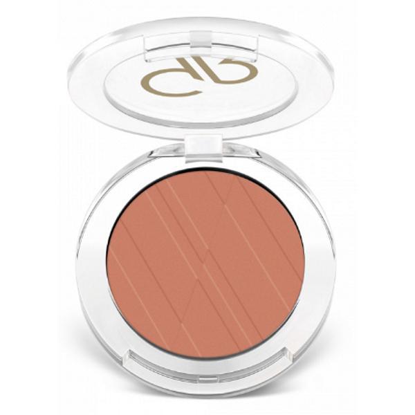 Fard de Obraz Powder Blush Golden Rose 7 g, nuanta 10 Peach Glaze imagine produs