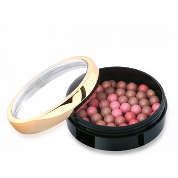 Fard de Obraz Ball Blusher Golden Rose 27 g, nuanta 01 imagine produs