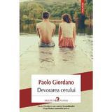 Devorarea cerului - Paolo Giordano, editura Polirom