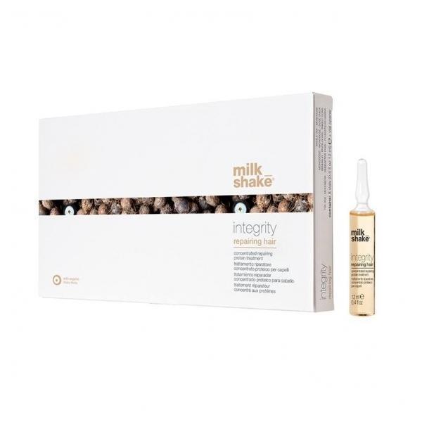 Tratament pentru ingrijirea părului Milk Shake Integrity- 8fiole/12ml imagine produs