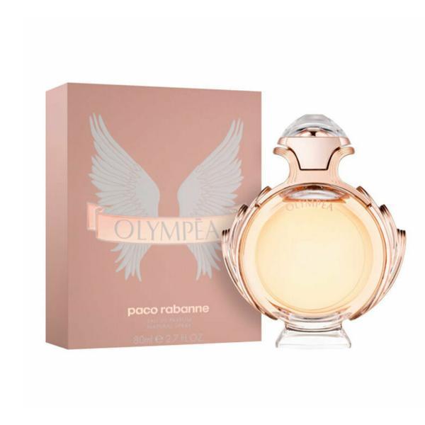 Apa de Parfum Paco Rabanne Olympea, Femei, 80 ml imagine produs