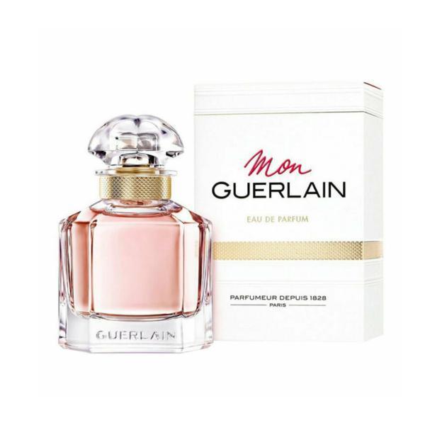 Apa de Parfum Guerlain Mon Guerlain, Femei, 50ml imagine produs
