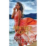 Amintirile noptii - Sidney Sheldon, editura Lira