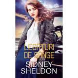 Legaturi de sange - Sidney Sheldon, editura Lira