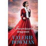 Incurcaturile dragostei - Valerie Bowman, editura Alma
