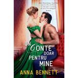 Un conte doar pentru mine - Anna Bennett, editura Alma