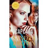Capcana - Sandra Brown, editura Lira
