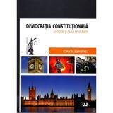 Democratia constitutionala - Ioan Alexandru, editura Universul Juridic