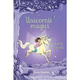 Unicornii magici. Padurea fermecata - Zanna Davidson, editura Univers Enciclopedic