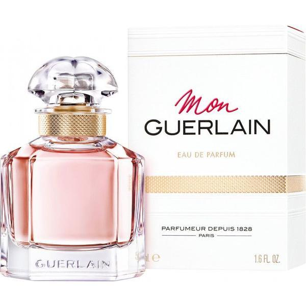 Apa de Parfum Guerlain Mon Guerlain, Femei, 100ml imagine produs