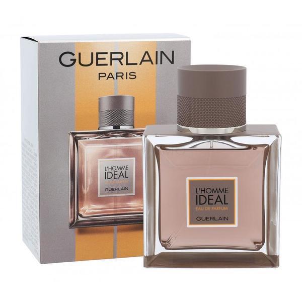 Apa de Parfum Guerlain L'Homme Ideal, Barbati, 100 ml poza