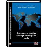 Instrumente Practice De Drept International Public - Florian Coman, Cristian Jura, Ion Necsulescu, G, editura Pro Universitaria