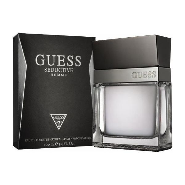 Apa de Toaleta Guess Seductive, Barbati, 100ml imagine produs