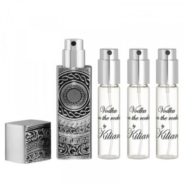 Apă de parfum unisex By Kilian Vodka on the Rocks Rezervă 4 x 7.5ml esteto.ro