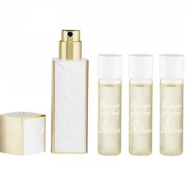Apă de parfum pentru femei By Kilian Good Girl Gone Bad Extreme 4x7.5ml imagine produs