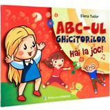 ABC-ul ghicitorilor - Elena Tudor, editura Carminis