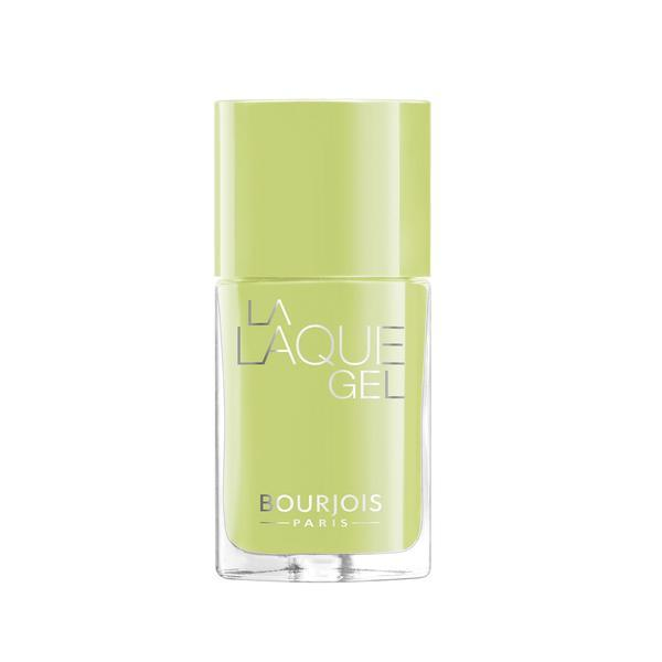 Lac de unghii La Laque Gel 16 Un vert a nice Bourjois 10ml imagine produs