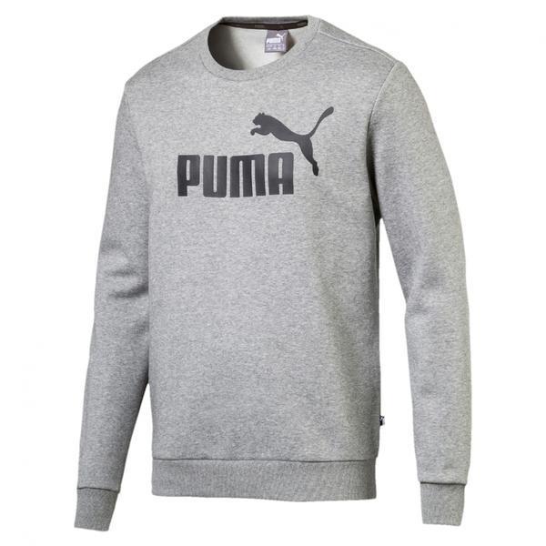 Bluza barbati Puma Essentials 85174703, S, Gri