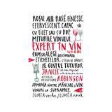 Expert in vin in 24 de ore - Jancis Robinson, editura Baroque Books & Arts