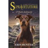 Supravietuitorii Vol.7: O haita dezbinata - Erin Hunter, editura All
