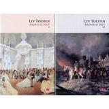 Razboi si pace. Vol.1+2 - Lev Tolstoi, editura Litera