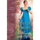 Mireasa din China - Mary Jo Putney, editura Alma