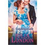 Neastamparata - Julia London, editura Alma
