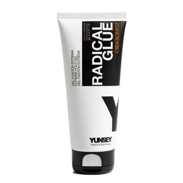 Gel pentru Par - Yunsey Professional Radical Glue Creationyst, 200 ml imagine produs