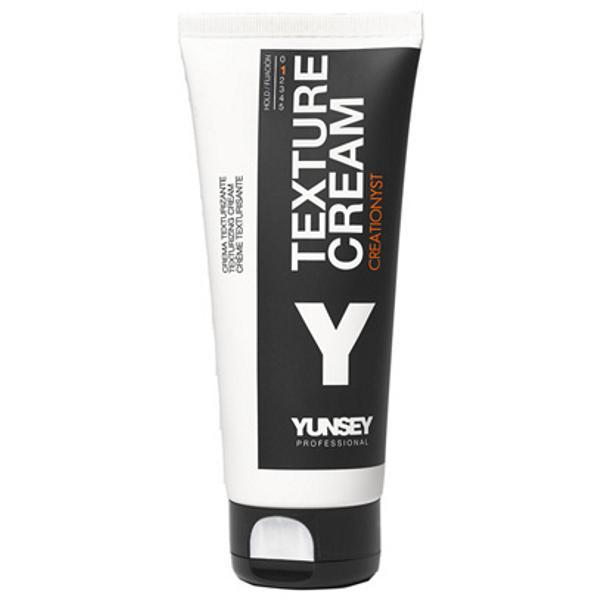 Crema Modelatoare - Yunsey Professional Creationyst Texture Cream, 200 ml imagine produs