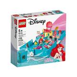 Lego Disney Princess - aventuri din cartea de pove?ti cu ariel (43176)