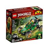 Lego Ninjago - jungle raider 7 ani+ (71700)