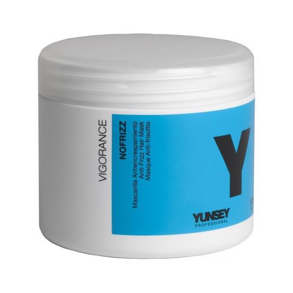 Masca Anti Frizz - Yunsey Professional Anti Frizzy Hair Line, 500 ml imagine