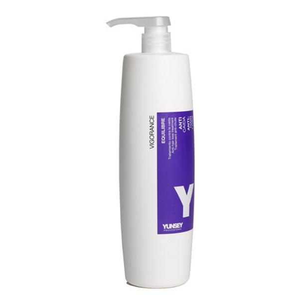 Sampon Anti Cadere - Yunsey Professional Anti Hair Loss Shampoo, 1000 ml imagine produs