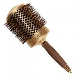 Perie Rotunda Termica - Olivia Garden NanoThermic Round Thermal Hairbrush NT - 82