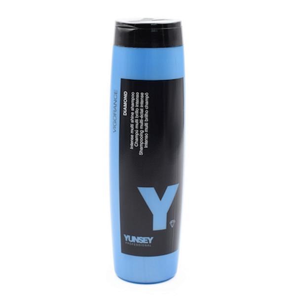 Sampon Diamond - Yunsey Professional Diamond Shampoo, 250 ml imagine