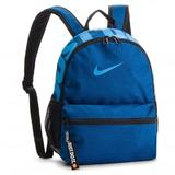 Rucsac unisex Nike Brasilia Just Do It Mini BA5559-431, Marime universala, Albastru