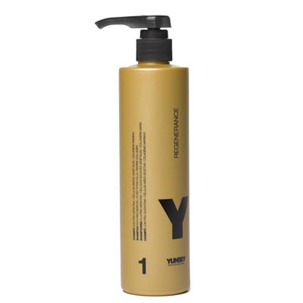 Sampon Regenerant - Yunsey Professional Regenerance Shampoo, 500 ml imagine