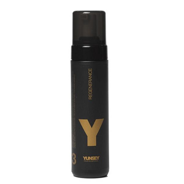 Lotiune de Par Regeneranta - Yunsey Professional Active Lotion Regenerance, 200 ml imagine