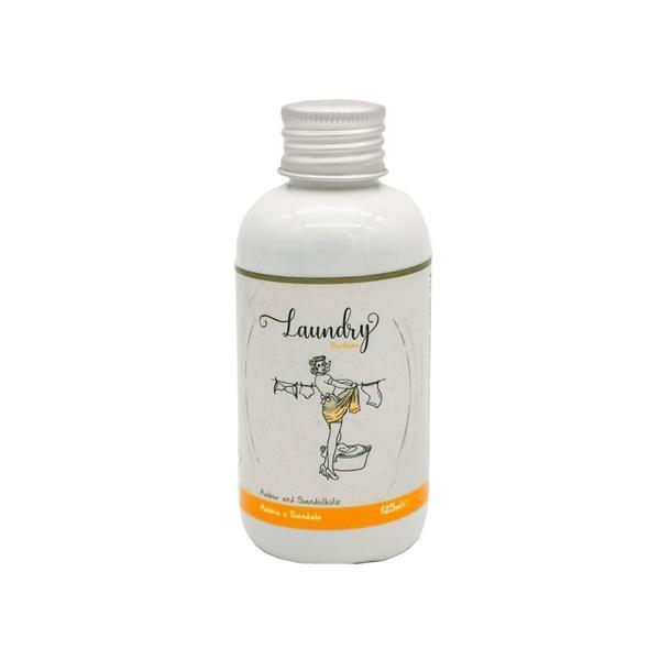 Parfum concentrat pentru rufe, 125 ml - Ambra e Sandalo / Amber und Sandelholz imagine produs