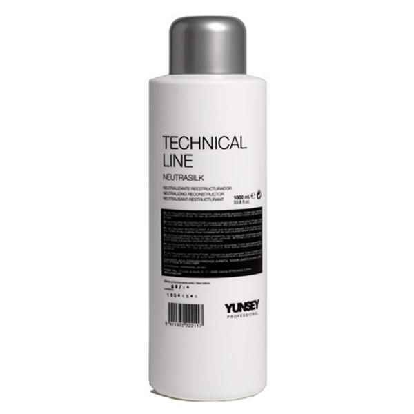 Oxidant - Yunsey Professional Oxidant Cream, 9% - 30 Vol, 1000ml imagine produs
