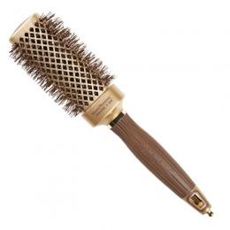 Perie Patrata Termica - Olivia Garden NanoThermic Square Thermal Hairbrush NT - S40
