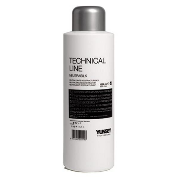 Neutralizator - Yunsey Professional Neutrasilk, 1000 ml imagine