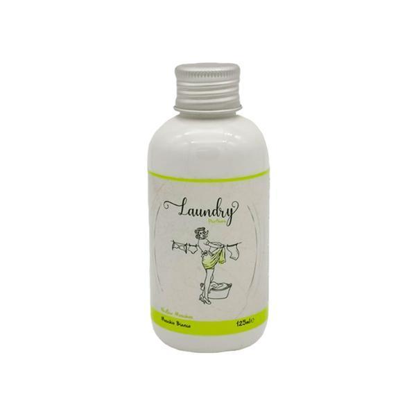 Parfum concentrat pentru rufe, 125 ml - Muschio Bianco / Weißer Moschus - DellArt imagine produs