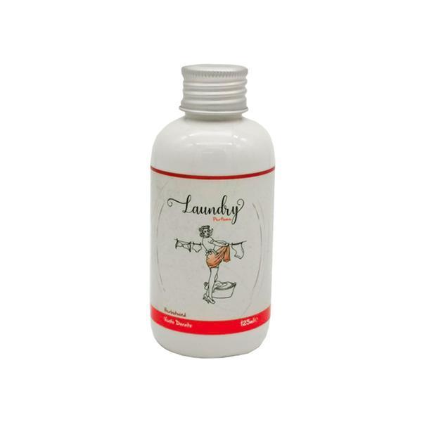 Parfum concentrat pentru rufe, 125 ml - Vento Dorato / Herbstwind - DellArt imagine produs