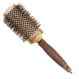 Perie Patrata Termica - Olivia Garden NanoThermic Square Thermal Hairbrush NT - S50