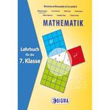 Matematica. Lb. germana - Clasa 7 - Manual - Mihaela Singer, editura Sigma