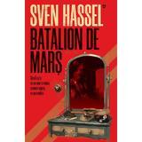 Batalion de marș (ed. 2020) autor Sven Hassel, editura Armada